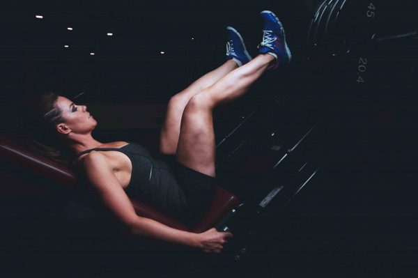 Ladies! Never Miss Leg Day with These Super Easy Home Workout Routines